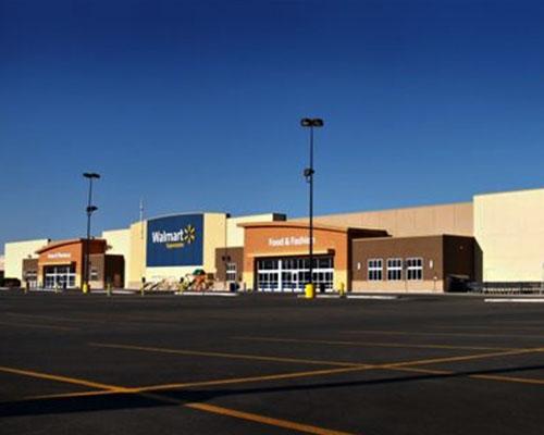 Commercial Walmart