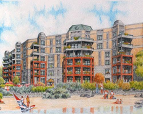 Watersun Apartments