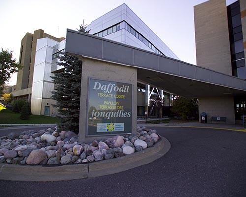 North Eastern Ontario Regional Cancer Centre